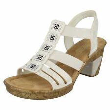 Escarpins blancs Rieker pour femme | Achetez sur eBay