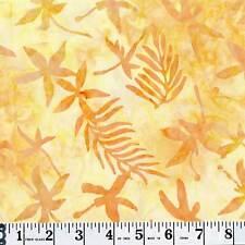 Timeless Treasures Tonga Batik B6291 Sunprint Fern Priced per 1/2 Yard