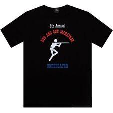 $24 Undefeated Run And Gun Marathon Tee (black)