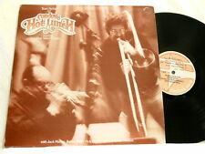TOM ARTIN & PEE WEE ERWIN Condon's Hot Lunch Jack Maheu LP
