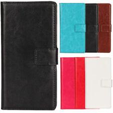 Per Oukitel/Blackview- Protettivo Caso PU Pelle Flip Case Custodia Cover Wallet