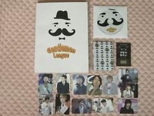 Super Junior Photobook Goods Set w/Gift suju M suju VCD Photo Card Holder