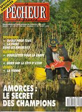 Revue le pêcheur de France No 49 Juin 1987