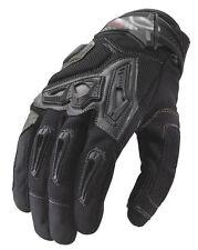 Aero- Guantes para Motociclista Verano Moto Motocross Mx Puño Protector Mitones