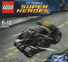 Lego Super Heroes PolyBag Gift Assorted 30300 30301 30303 Jor El Tumbler Batwing