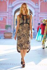 NWT Anthropologie Suraja Dress by Holding Horses Regular 0, 2, 4, Petite 0P,2P