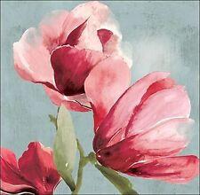 ASIA Jensen: Sweetpea I camilla-imagen de Pantalla flores rosa Moderno Flor