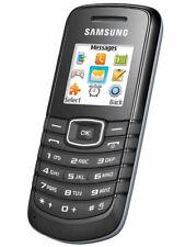 4pcs/lot Samsung E1080 2G DualbandGSM 900/1800 English keyboard Orginal