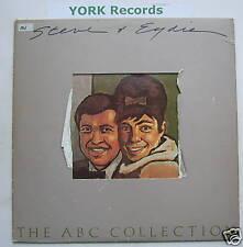 STEVE & EYDIE - ABC Collection -  Ex Con LP Record