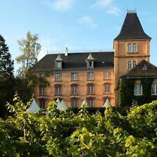 Südliche Weinstraße Romantik Wochenende 2 Per. Schloss Hotel Edesheim ab 3 Tage