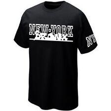 T-SHIRT BRONX NEW-YORK NY USA UNITED STATES - Jersey Siebdruck ★★★★★