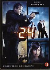 24 SEIZOEN 7 / 24 HEURES CHRONO SAISON 7 - NL/FR -6 DVD
