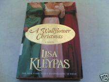 LISA KLEYPAS: A WALLFLOWER CHRISTMAS