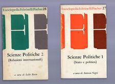 scienze politiche - relazioni internazionali-stato e politica -
