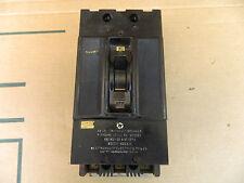 WESTINGHOUSE CIRCUIT BREAKER AB DE-ION 20A 20 A AMP 600 VAC F 1222033 FR 3 POLE