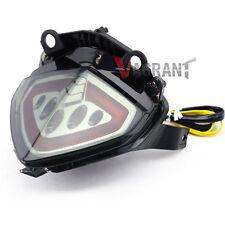 For Honda CB400X CBR400R 2013-2014 Integrated LED Tail Light Turn Signal Blinker