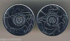 2,5 € conmemorativa 2011 Portugal Capelo y Ivens