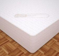 Reflex Memory Foam Mattress Super King Size Double Single Roll Up Mattress 20CM