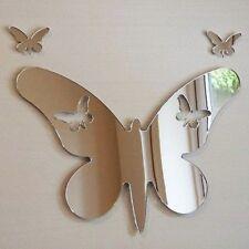 mariposas SALIENDO DE LARGO alado Mariposa Espejo