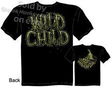 Ed Roth Rat Fink Big Daddy Clothing Rat Fink T Shirts Wild Child Head Apparel