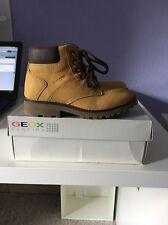 Geox JR Axel B.C-NBK J5486C Jungen Winterstiefel Boots Gr: Wählbar neu in Karton