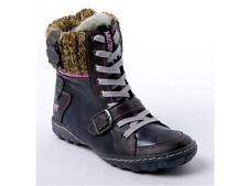 Mustang Stiefel Stiefeletten Boots Kinter Winter Schuhe 560113 Gr.29-35 schwarz