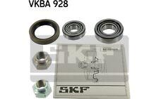 SKF Wheel Bearing Kit for FIAT 500 126 FSO 126P VKBA 928