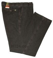 CLUB of COMFORT Jeans DALLAS anthrazit Gr. 48 bis 60 Stretch (4631)