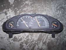 Tacho Tachoeinheit Chrysler Stratus Typ JA42 2.5 118kW
