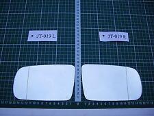 Außenspiegel Spiegelglas Ersatzglas Toyota Camry ab 1987-1991 Li oder Re asph