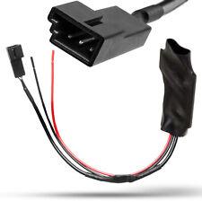 Bluetooth AUX IN Adapter + Verstärker & Filter 3pol für BM54 BMW E39 E46 E53 X5