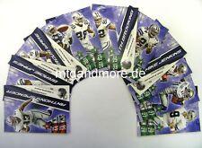 ADRENALYN XL-NFL Dallas Cowboys-scheda scegliere a