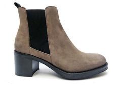 cc8e98e70b scarpe col tacco panna in vendita - Stivali e stivaletti | eBay