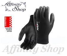 Ninja Ice Work Glove Winter Lined HPT Ski Freezer Gloves Cold Storage Cool Rooms