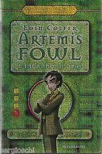 EOIN COLFER - ARTEMIS FOWL-L'INGANNO DI OPAL- 1a EDIZIONE 2005 -SM37
