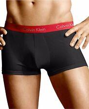 CK Calvin Klein Briefs Cotton Men's U7082/U7084 New Boxer Size StrechTrunk Low