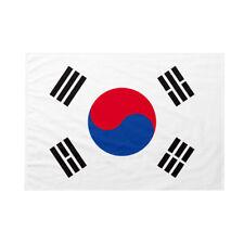 Bandiera da pennone Corea del Sud 100x150cm