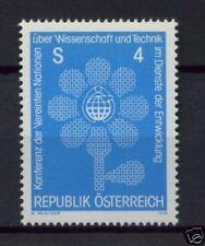 Austria 1979 SG#1846 Science & Technology MNH