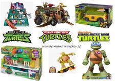 TMNT Teenage Mutant Ninja/Hero Turtles Toys/Playsets/Figures/Vehicles & More!