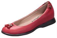 Sandbaggers Golf Shoes: Tassletoe Scarlet