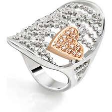 anello donna gioielli Morellato Cuore Mio SADA09014