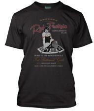 Queen Red Firelight Club Fat Bottomed Girls inspired, Men's T-Shirt