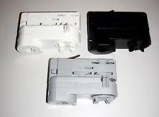 3-Phasen Universal Adapter Global XTSA 68 in Schwarz/Weiß/Grau -> 100% Erco