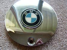 BMW Custom Wheel Chrome Center Caps Cap 7-13/16 in.(1)