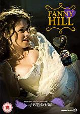 Fanny Hill (DVD, 2008) Samantha Bond Alsion Steadman Sealed