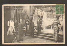 DANSEUSES / FOYER DE LA DANSE / COULISSES DE L'OPERA au MUSEE GREVIN