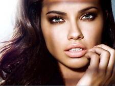 Adriana Lima Beautiful Hot Portrait Model Giant Print POSTER Affiche