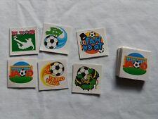 CHILDREN'S TEMPORARY TATTOO'S (various designs)