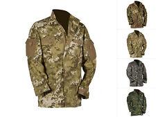 NEU US ACU Feldjacke Jacke Wanderjacke Tarnjacke Camojacke Camouflage S-3XL