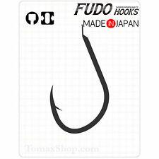 Fishing Hooks FUDO ISEAMA- NICKEL 1700 / Made in Japan